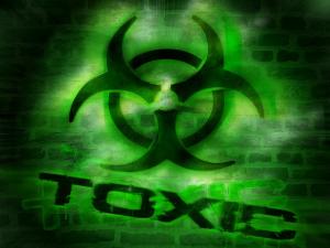 Les six plus mauvais types de produits chimiques et substances toxiques