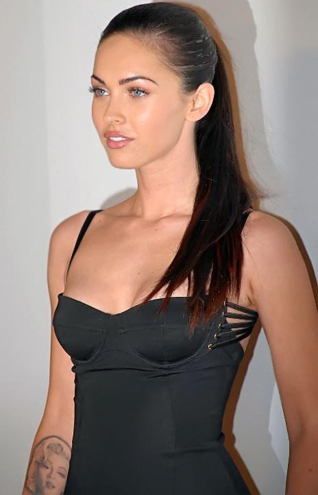 Megan Fox régime paléo alimentation paléolithique