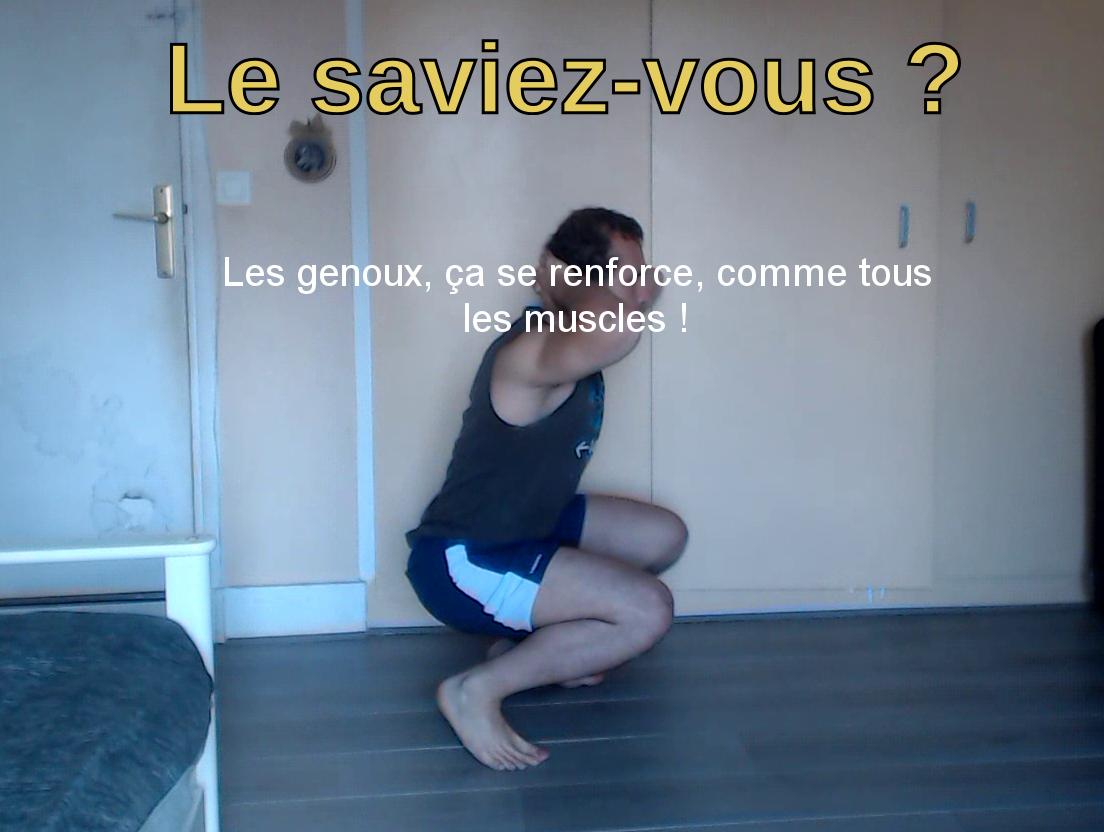 11 exercices pour renforcer les genoux les tendons d 39 achille les pieds et le dos. Black Bedroom Furniture Sets. Home Design Ideas