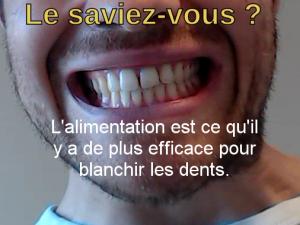 Comment avoir les dents blanches en 5 règles quotidiennes