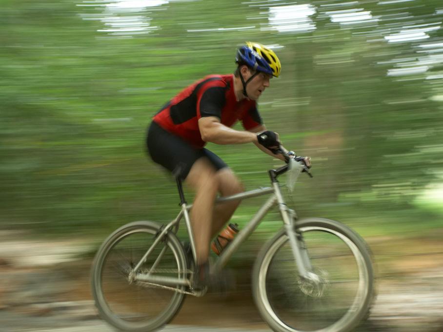 6 raisons d'adopter la pratique du vélo