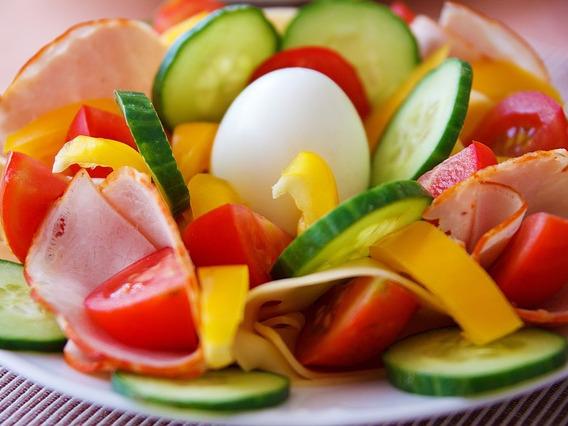 Régime paléo : les aliments paléo