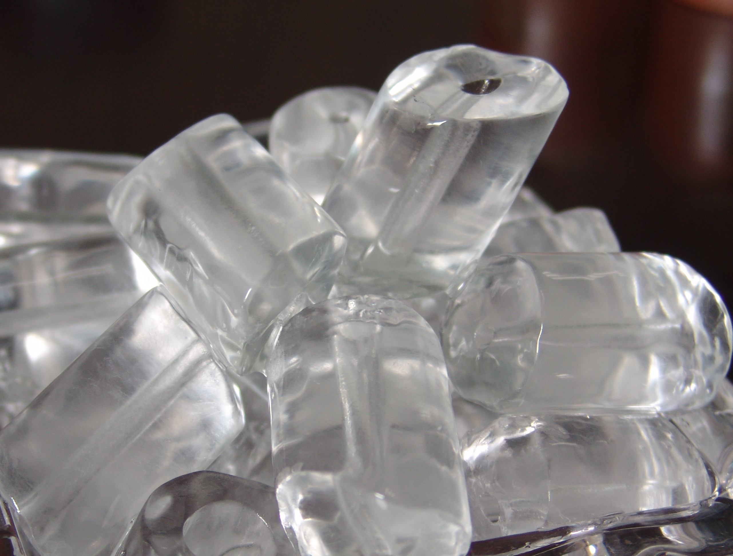 Les bienfaits du froid et pourquoi s'y exposer
