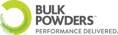 Logo site partenaire Bulk Powders